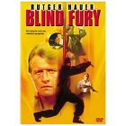 Blind Fury (DVD, 2004)