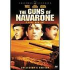 The Guns of Navarone (DVD, 2007, 2-Disc Set, Collector's Edition)