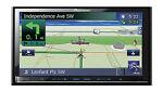 Pioneer AVICZ110BT Automotive GPS Receiver