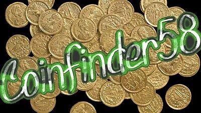 Coinfinder58