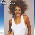 Whitney by Whitney Houston (CD, Jun-1987, Arista) : Whitney Houston (CD, 1987)
