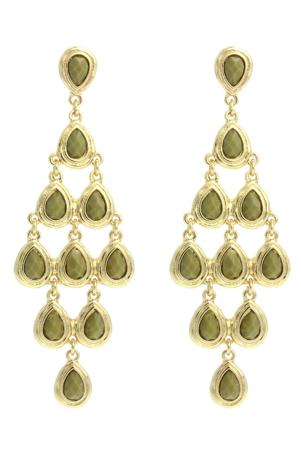 Your Guide to Buying Antique Chandelier Earrings