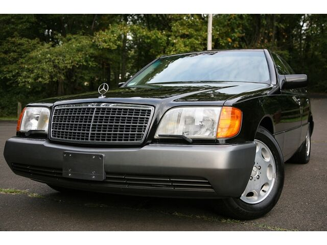 1993 mercedes benz 300sd 300 sd low 45k miles turbo diesel for 1993 mercedes benz 300sd