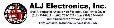 ALJ Electronics