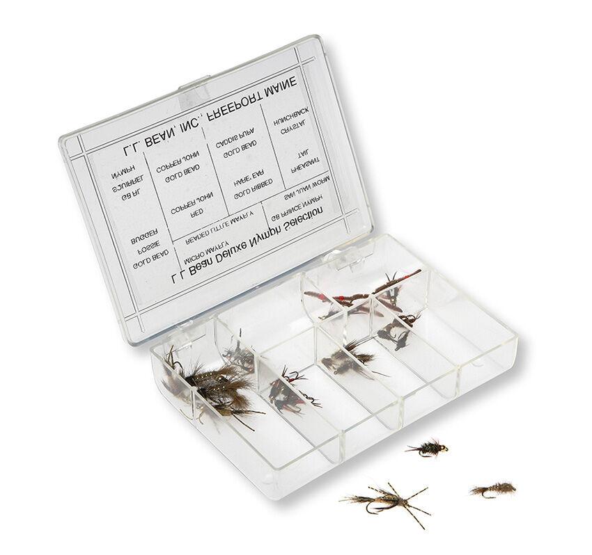 Einkaufsratgeber für Goldkopfnymphen, Fliegen, Nymphen, Nymphen-Set, Fliegenset, Trockenfliegen