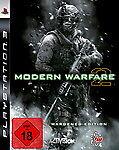 MODERN WARFARE 2 - PS3 - Metalbox - Deutschland - MODERN WARFARE 2 - PS3 - Metalbox - Deutschland