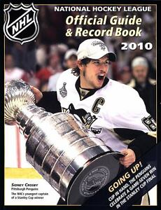 National Hockey League Official Guide an...