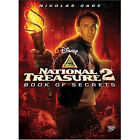 National Treasure 2 : Book of Secrets (DVD, 2008)