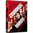 Criminal Minds: Season 4 (DVD, 2009, 7-Disc Set) (DVD, 2009)