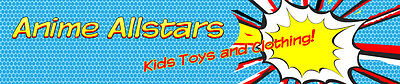 Anime Allstars