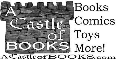 A Castle of BOOKS