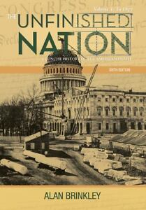 The-Unfinished-Nation-Vol-1-A-Concise-History-of-the-American-People-by