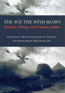 NEW The Way the Wind Blows