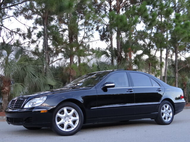 2005 mercedes s430 4matic awd no reserve low 69k miles for 2005 mercedes benz s430