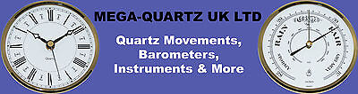 Mega-Quartz UK