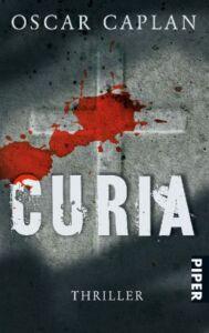 Curia von Oscar Caplan (2011)