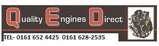 Quality Engines Direct LTD