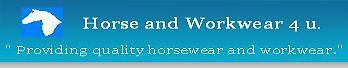 Horse&WorkWear4u