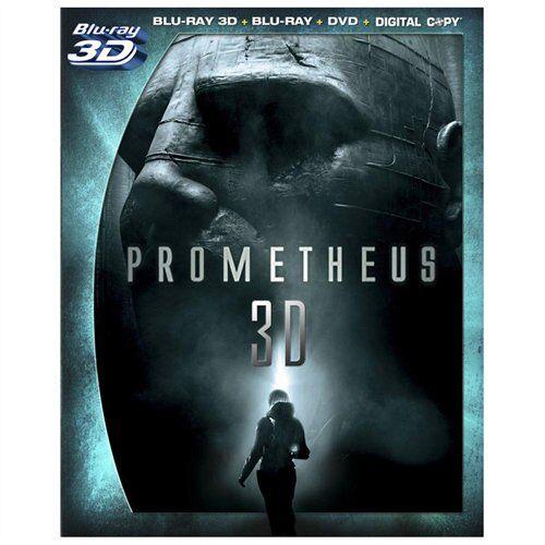 Titan Prometheus im Film: Hintergründe aus der griechischen Mythologie