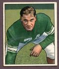Bowman Single Football Trading Cards Baltimore Colts
