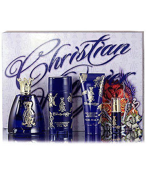 Kosmetik-Geschenksets kreativ verpacken