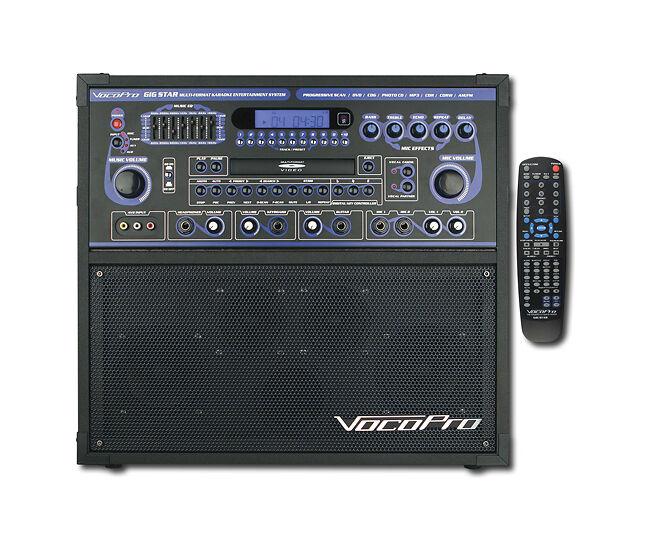 Karaoke-Anlagen: Welche Pluspunkte bieten hochpreisige Geräte?