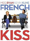 French Kiss (DVD, Repackaged)