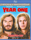 Year One (Blu-ray Disc, 2009)