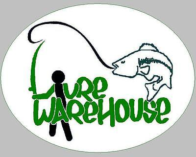LureWarehouse