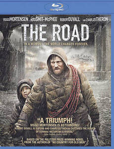 The Road [Blu-ray] DVD, Viggo Mortensen, Charlize Theron,