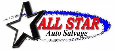 All Star Auto Salvage