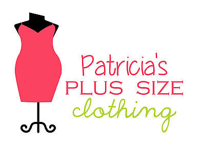 Patricia's Plus Size Clothing