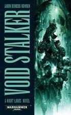 Void Stalker (Warhammer 40,000 Novels: Night Lords) Aar