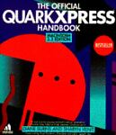 Off QuarkXpress Handbook Mac 3.3, Diane Burns, 067979168X