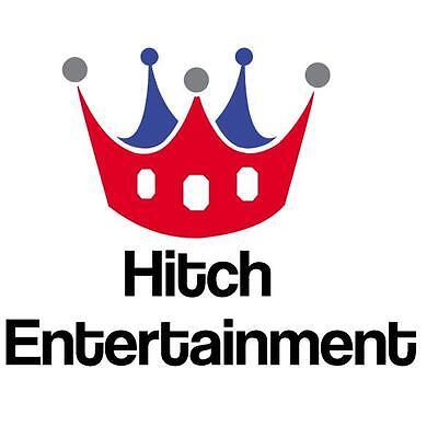 Hitch Entertainment Shop