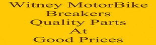 Witney MotorBike Breakers Ltd