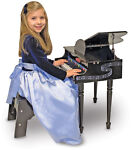 Baby Grand Piano Buying Guide