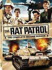 Rat Patrol - The Complete Second Season (DVD, 2007, 3-Disc Set)