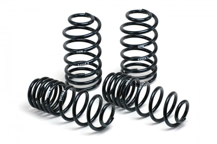 Motorcycle Suspension Springs Buying Guide