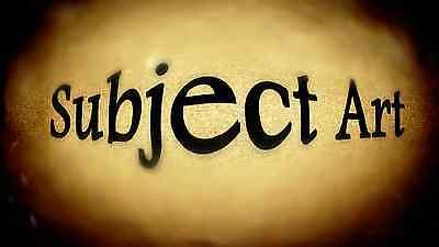 subjectart