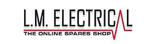 View the eBay store L.M ELECTRICAL