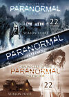 TV Shows Paranormal DVDs & Blu-ray Discs