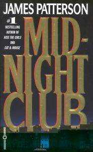 The Midnight Club by James Patterson (BB)  *PB*