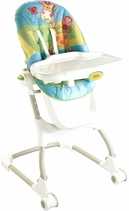Fisher-Price EZ Clean and Healthy Care