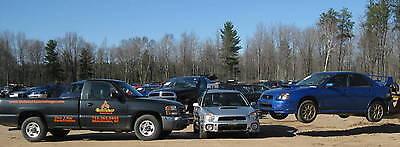Oak Leaf Auto Salvage | eBay Stores