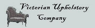Victorian Upholstery Co