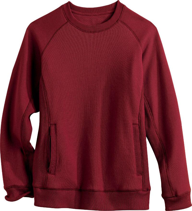 Was Herren beim Kauf von Sweatshirts beachten sollten