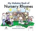 My Makaton Book of Nursery Rhymes by Tom Pollard (Paperback, 2012)