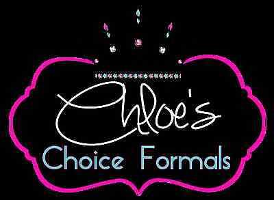 Chloe's Choice Formals