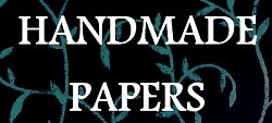 Handmade-Papers